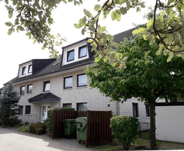 Hannover Anderten, Zwei exklusive 3-Zimmerwohnungen