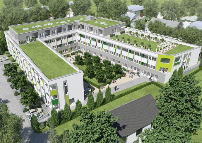 Altersgerecht Wohnen - 1-2- Zimmer Appartement W48