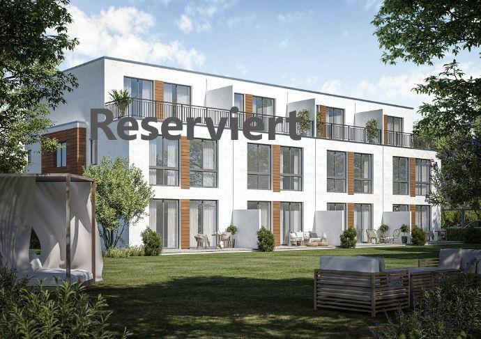Neubau von 6 DHH im Naturenergiepark Funkenburg
