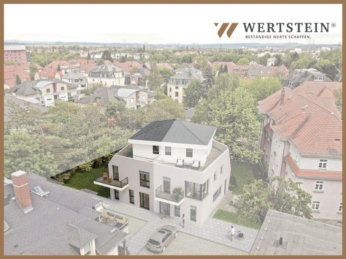 Baugrundstück mit Genehmigung - Dresden