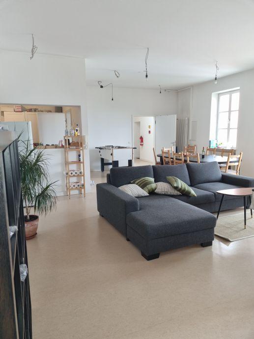4-Zimmer-Wohnung zu vermieten