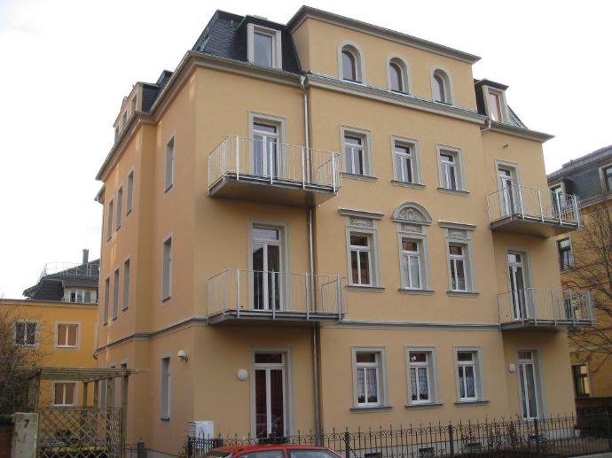 NEU - Gründerzeitvilla in ruhiger Lage