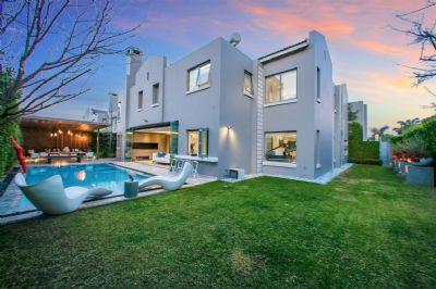Senderwood / Johannesburg  Häuser, Senderwood / Johannesburg  Haus kaufen