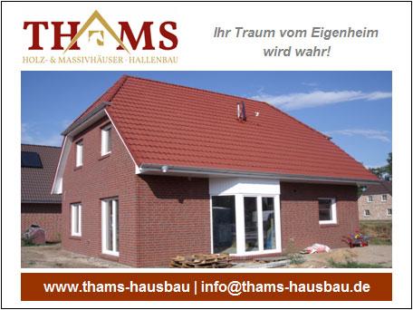 Neubau eines Einfamilienhauses in reizvoller Lage und guter Verkehrsanbindung