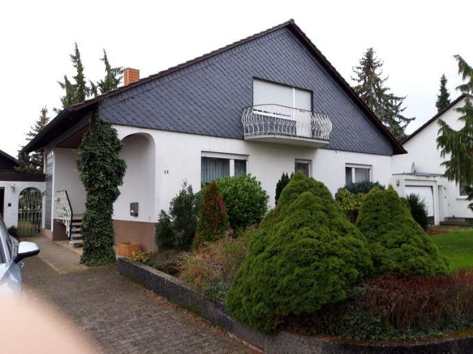 Haus in Waghäusel, Stadtteil Wiesental, zu verkaufen