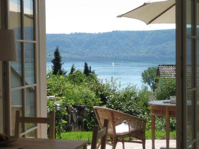 Villa Romantica mit traumhaftem Seeblick