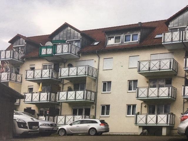 Stadtnahe 4-Zimmer-Eigentumswohnung