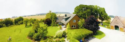 Siesmann's Ferienhof - Wohnung II