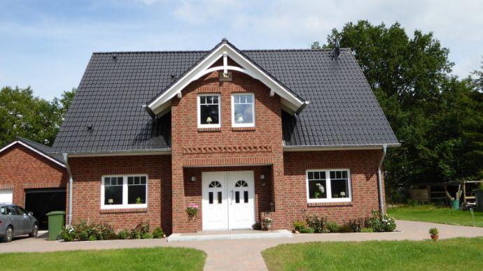 Traufgiebelhaus FR 156 auf Ihrem Grundstück
