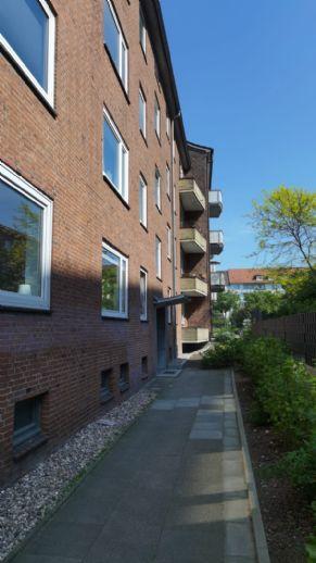 3 Zimmer Wohnung mit Balkon zu verkaufen - courtagefrei