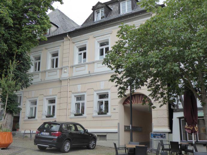Reizvolle 3,5 Zimmer-Altbauwohnung in Alt-Arnsberg zentral