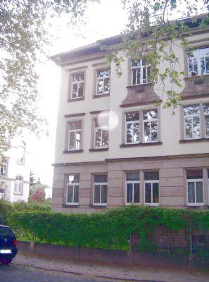 Gut geschnittene 3-Zimmer-Altbauwohnung mit 67 m²