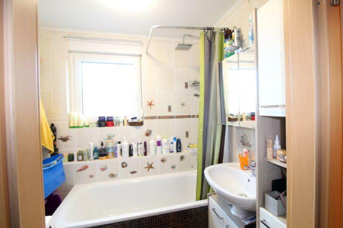3,5-Zimmer-Wohnung im 6. Obergeschoss mit EBK (Haustier erlaubt)