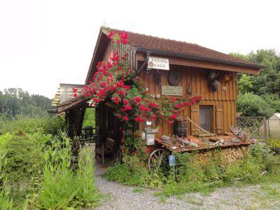 Ferienhaus Bijou-Sitterblick in Bischofszell