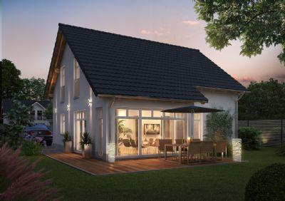 ihr traumhaus mit suedwest haus bauen und auf 155 m einziehen und wohlf hlen. Black Bedroom Furniture Sets. Home Design Ideas