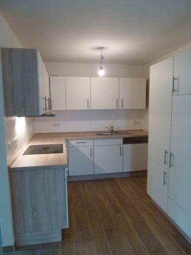 Moderne 3-Zi-Wohnung