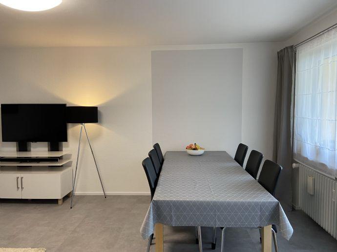 Zentrumsnahe 2-Zimmer-Wohnung in Top-Lage / voll möbliert