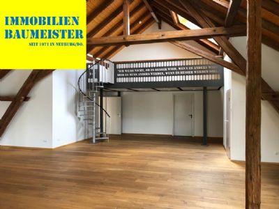 Burgheim Büros, Büroräume, Büroflächen
