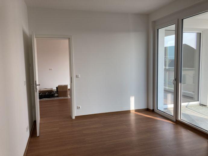 5003-A2 Sehr schöne 2-Zimmerwohnung mit Loggia - Neubau - Lindenbergsiedlung