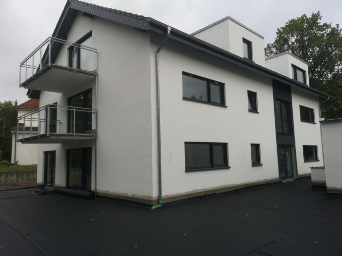 Gemütlich Wohnen in Bielefeld Senne mit Balkon