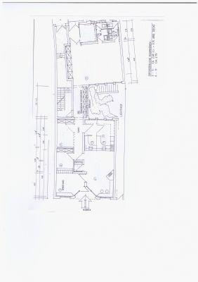 Wilhermsdorf Ladenlokale, Ladenflächen
