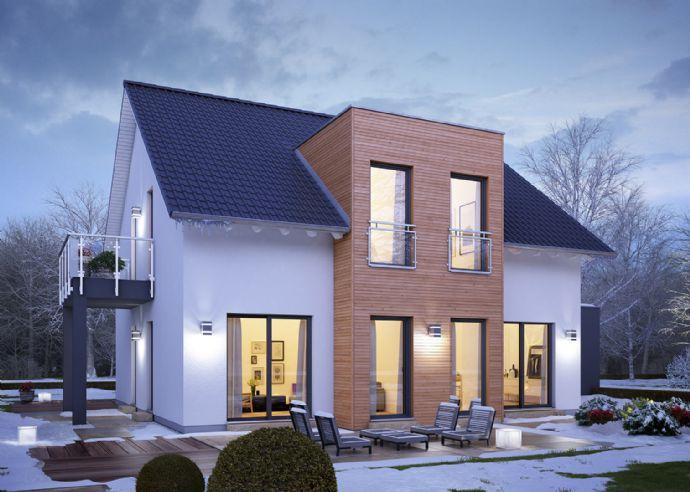 Warum noch Miete zahlen, wenn ein Eigenheim im Monat das gleiche kostet?
