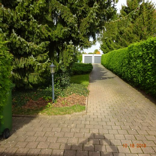 Grundstück in Ingolstadt-Oberhaunstadt in ruhiger Lage