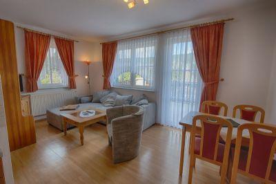 Ferienanlage Zum Wildbach - Ferienwohnung