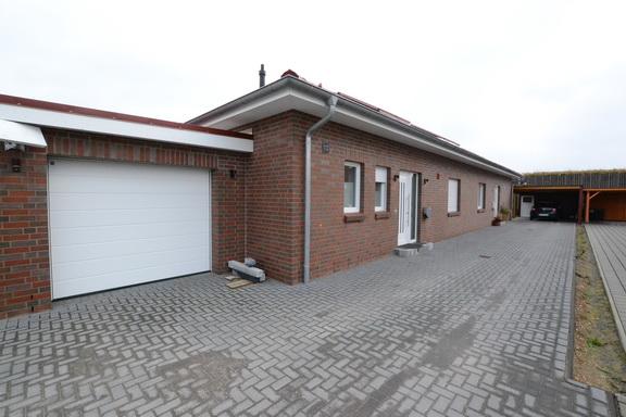 DHH in Bungalowstil* in Stade - Riensförde
