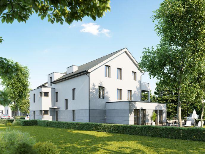 - Seniorengerechte Neubauwohnung mit Terrasse -- Aufzug -- Stellplatz !!