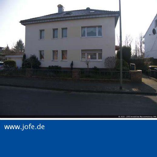 Schöne Dachgeschoss-Wohnung, 2 Zimmer, in Rumeln-Kaldenhausen