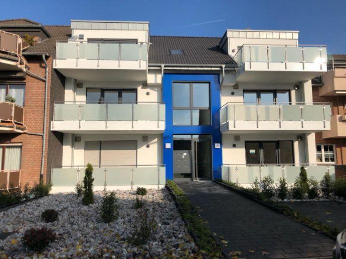 Schöner Wohnen in modernem Ambiente! 1. Obergeschoss links