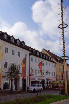 Zwiesel Wohnungen, Zwiesel Wohnung mieten