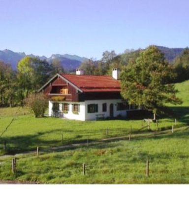 Ferienhaus Aubach