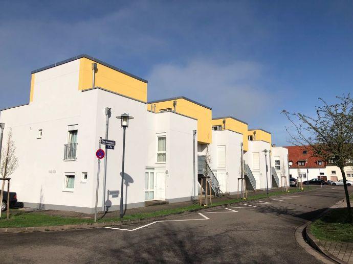 Saarbrücken,  Eigentumswohnung in den Saarterrassen,