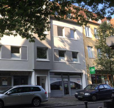 Osnabrück Ladenlokale, Ladenflächen