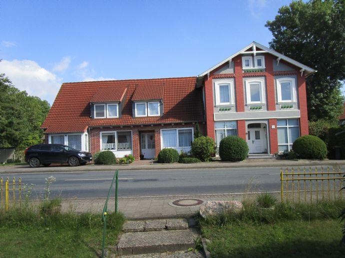 Ihlienworth bei Nordseebad Otterndorf Für