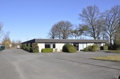 Münster Büros, Büroräume, Büroflächen