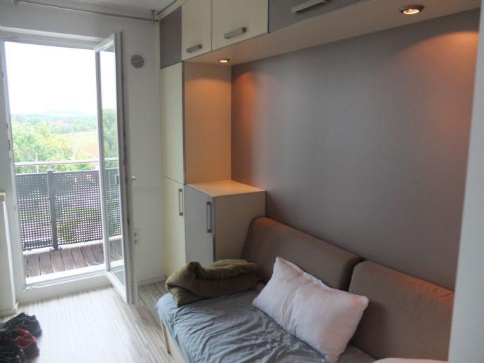 möbliertes Appartement in Studentenwohnanlage in Garching 5 Sterne Niveau