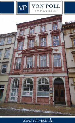 Mühlhausen/Thüringen Ladenlokale, Ladenflächen