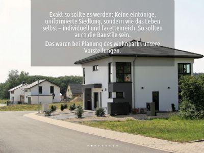 """Bauträgerfrei: Der Wohnpark an der Rauda - die """"Erfolgsgeschichte""""!"""