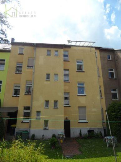 Aufwändig saniertes vermietetes Mehrfamilienhaus mit 5 sanierten Einheiten und einer unsanierten Einheit im Erdgeschoss