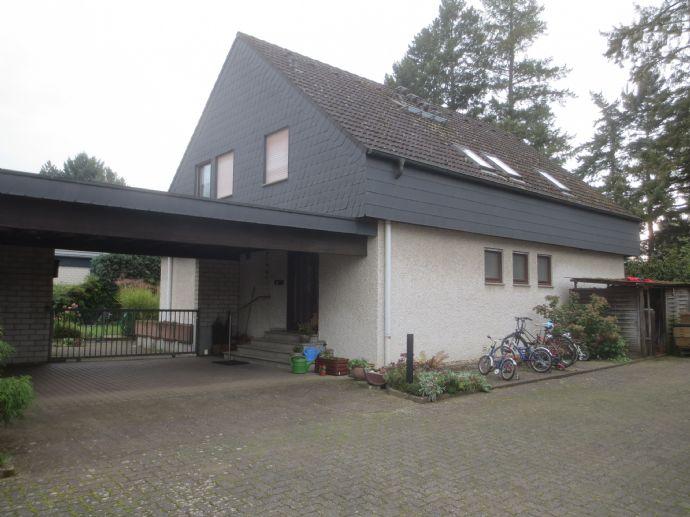 Freistehendes Einfamilienhaus in Arheiligen