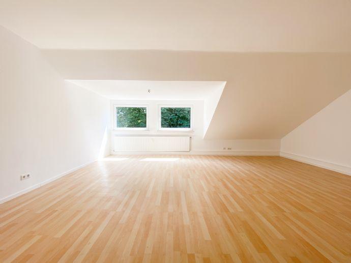 3 Zimmer Wohnung in Frankfurt (Oberrad)