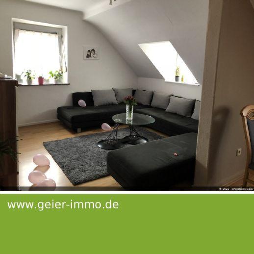 Mehrfamilienhaus im Luftkurort Mettlach-Orscholz zu