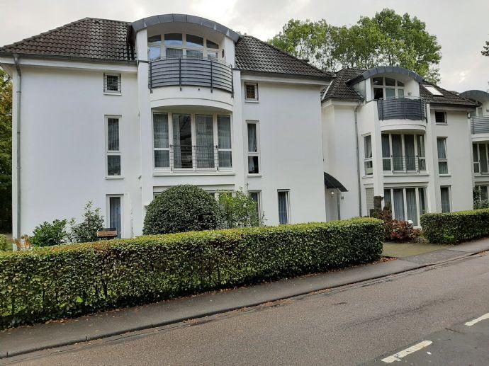2-Zimmer-Wohnung für Senioren (ab 60 Jahre) direkt am Michaelsberg
