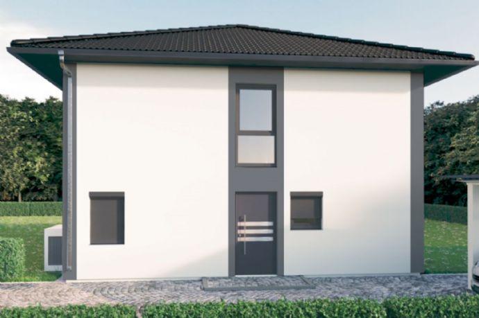 Wohnen im Eigenheim für 915,-EUR* im Monat