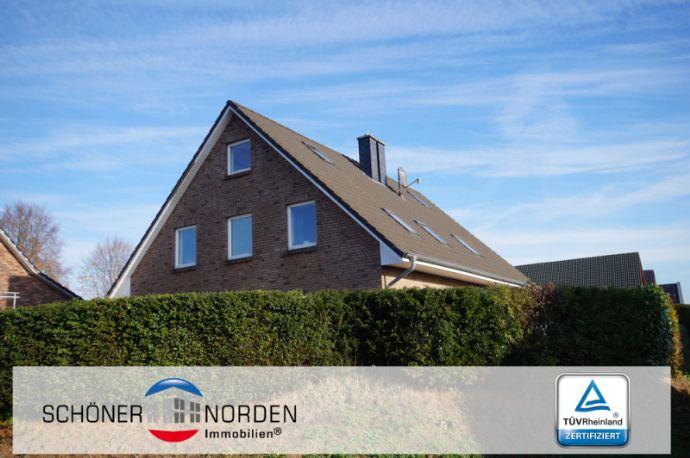 Neuwertige Doppelhaushälfte in familienfreundlicher Lage in Einfeld