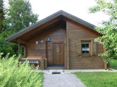 Ferienhaus in Viechtach