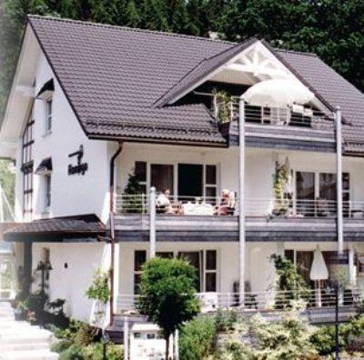 Ferienwohnanlage Flamingo mit Hallenbad - Appartement Astrid